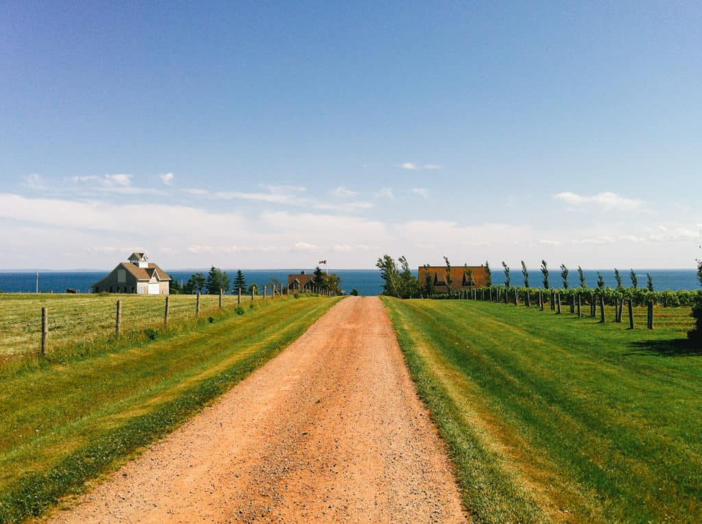 10 Things to do in Prince Edward Island