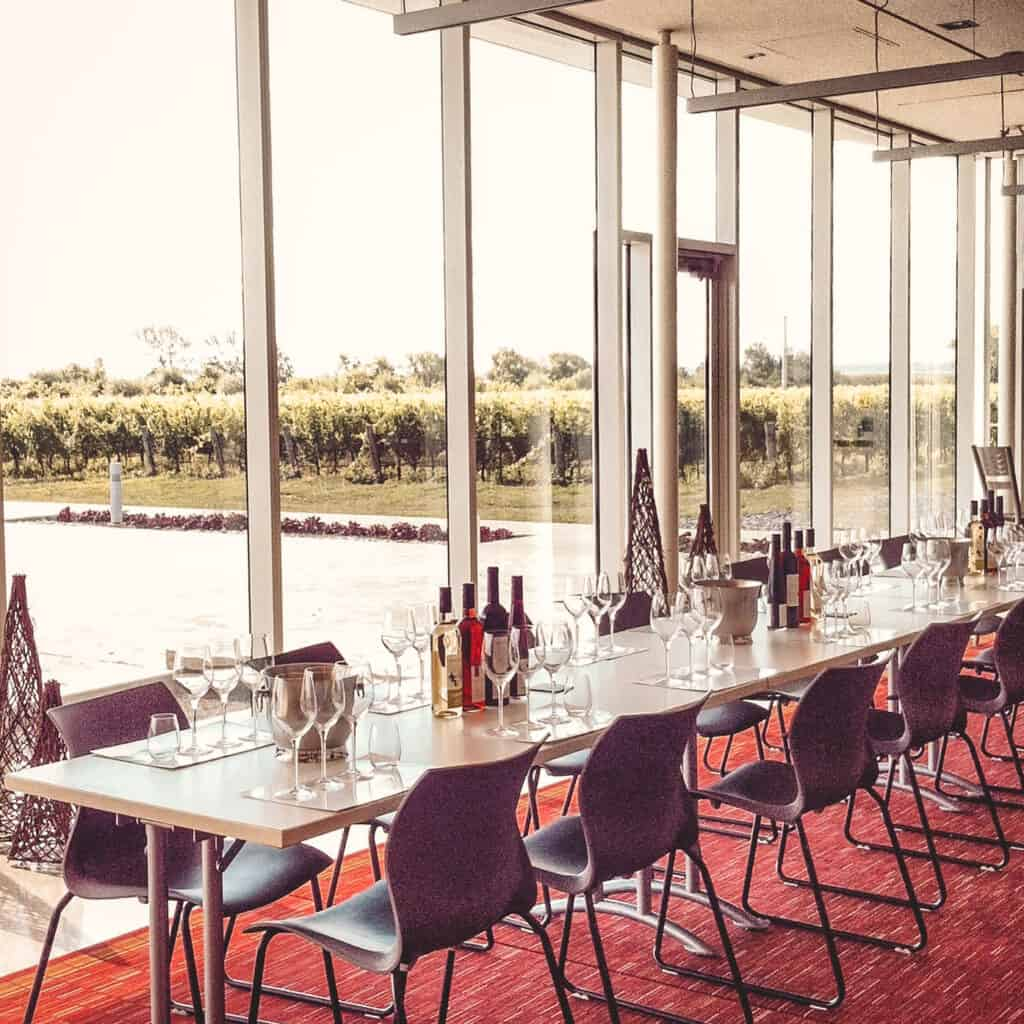 Wineries To Visit In Niagara