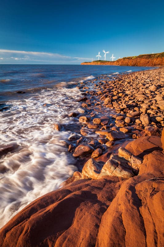 10 Things To Do in Beautiful Prince Edward Island