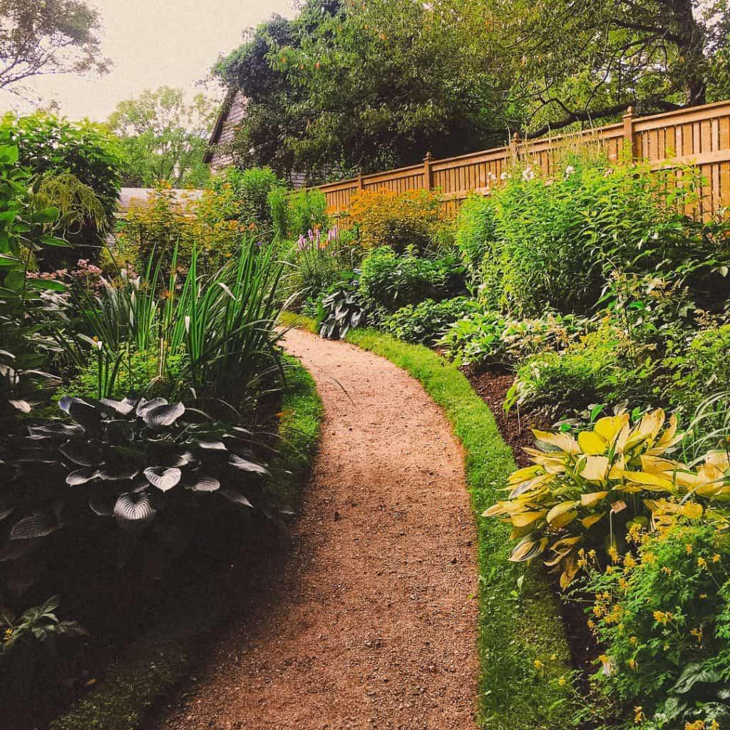 Annapolis Royal Gardens