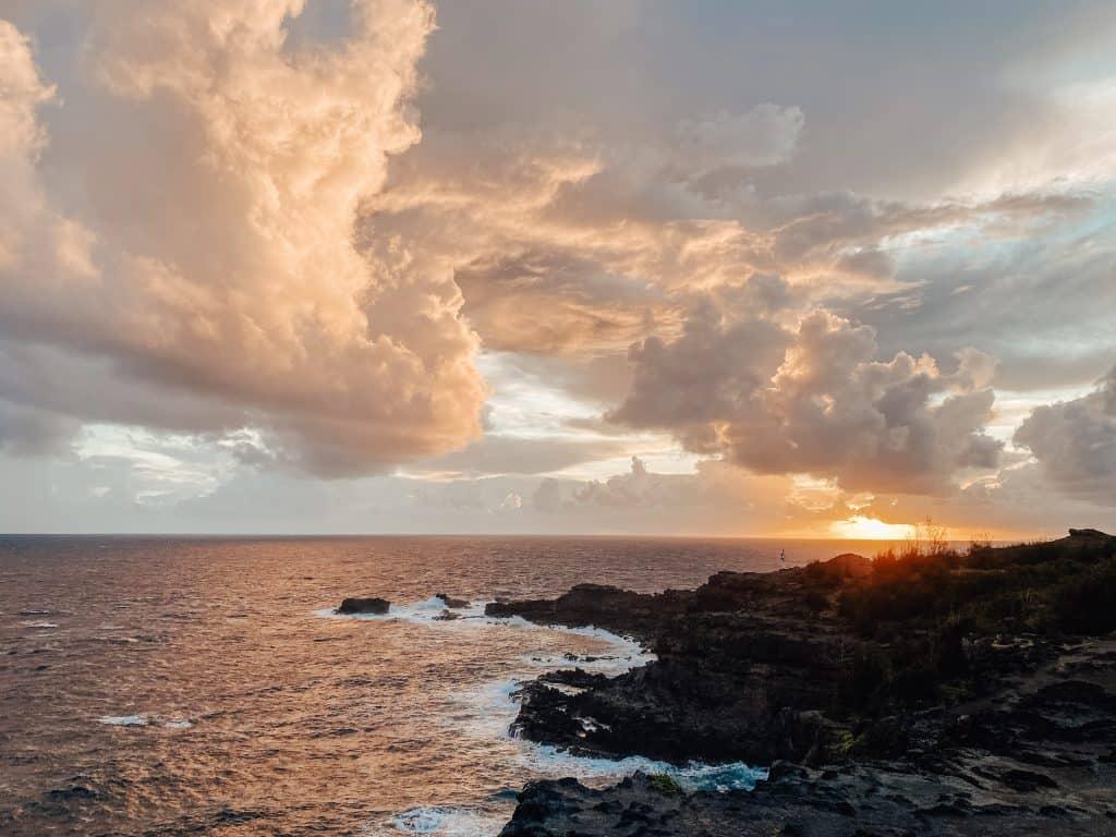 Hawai'i islands