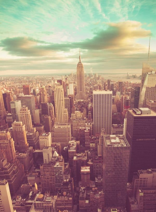 In New York for 4 Days: Your 4-day New York Itinerary