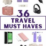 Travel Essentials 1