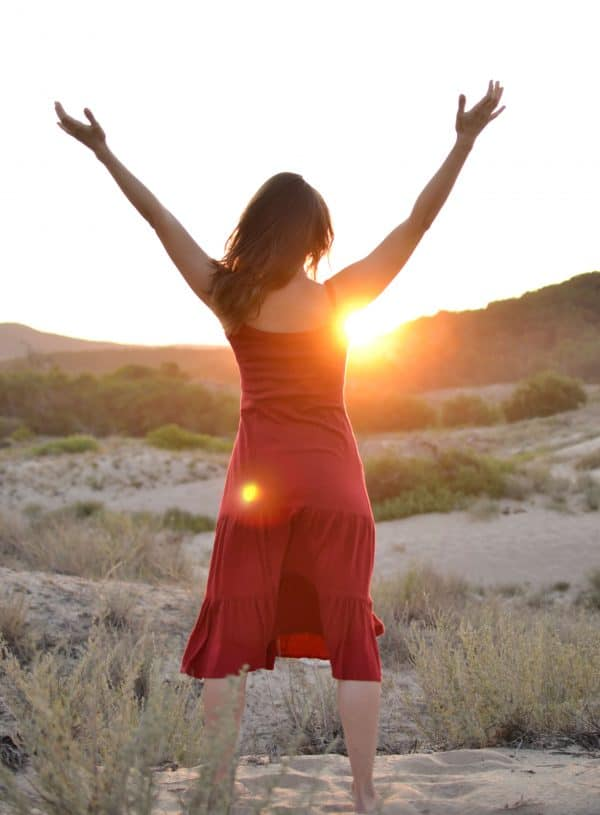 40 Affirmations for Self-Love