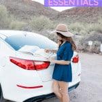 roadtrip essentials 2